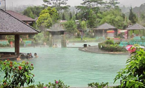 Tempat wisata lembang